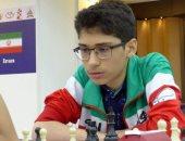 تخلى عن جنسية بلاده فوصل للعالمية.. إيرانى سابق يحقق ميدالية فضية فى بطولة العالم للشطرنج