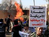 الخارجية الأمريكية: رئيس ورئيس وزراء العراق أكدا أنهما سيضمنان أمن وسلامة الأمريكيين
