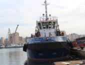 هيئة ميناء الإسكندرية تعلن حصاد مشروعاتها خلال 2019 × 23 معلومة