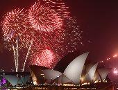 عواصم العالم تحتفل بليلة رأس السنة الجديدة 2020