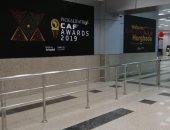 وزير الطيران: كافة التسهيلات للوفود المشاركة بحفل أفضل لاعب بأفريقيا 2019