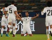 النصر في ضيافة الجزيرة بقمة مباريات الدوري الإماراتى اليوم