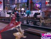"""""""كلام ستات"""": تعرف على قصة القديس نيكولاس بابا نويل.. فيديو"""