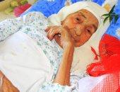 """وفاة معمرة تركية عاصرت 3 سلاطين و13 رئيسا عن عمر 113 عاما..  """"صور"""""""