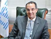 وزير الاتصالات: رقمنة جميع الخدمات الحكومية ببورسعيد وعددها 155 خدمة