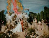 أجمل 20 صورة زفاف فى 2019.. ممكن تستوحى منها أفكار فوتوسيشن فرحك