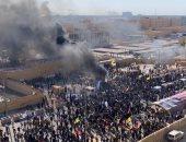 رئيس مجلس الوزراء العراقى يوجه بإعلان حالة الحداد العام