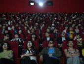تعرف على إيرادات دور السينما الصينية الأسبوع الماضى