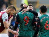 أستون فيلا يغادر منطقة الهبوط في الدوري الإنجليزي بمشاركة تريزيجيه