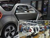 قطاع السيارات الأوروبى يخسر 100 الف وظيفة فى 2021 بسبب أزمة كورونا