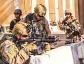 """إصابة 3 جنود من القوات الأمريكية و5 من """"سوريا الديمقراطية"""" فى هجوم بريف دير"""