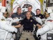 16 شروق للسنة الجديدة.. هكذا يختلف احتفال رواد الفضاء بـ2020