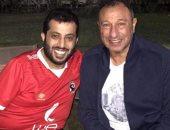 تركي آل شيخ يطالب الأهلى بحسم استقالته من الرئاسة الشرفية