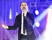 """وائل جسار ينتهى من تصوير أغنيته الجديدة """"ماتغبيش ثوانى"""" ألحان وليد سعد"""