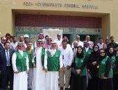إعمالاً باتفاق الرياض.. وفد «إعمار اليمن» يدرس احتياجات اليمنيين