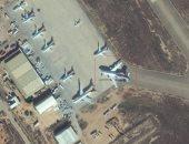 مصادر للعربية: طائرة شحن عسكرية تركية تغادر مطار الكلية الجوية بمصراتة الليبية