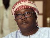 رئيس غينيا بيساو للرئيس السيسى: نتطلع إلى إعادة فتح سفارتنا فى القاهرة
