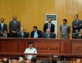 حبس 11 متهم فى قضية إعادة إحياء رابطة ألتراس الأهلى 15 يوما
