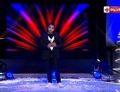 """بالفيديو.. """"الحياة اليوم"""" يحتفى بنهاية 2019 مع الفنان محمد عدوية"""