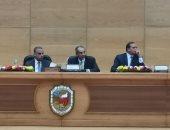 وزير الاتصالات:  إنشاء مجمع للإبداع بمحافظة سوهاج