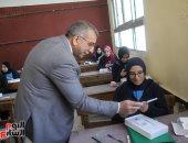 التعليم: متوقع زيادة فى تنسيق الثانوى العام من 15 لـ 20 درجة عن العام الماضى