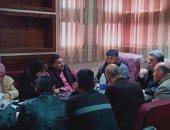 توقف 3 مشروعات للصرف الصحى غرب الإسكندرية.. وحى العامرية يبحث عن حلول ..صور