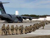 البنتاجون: 109 جنود أمريكيين تم تشخيصهم بإصابات خفيفة بسبب هجوم إيرانى