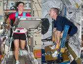 اعرف نظام التمارين الرياضية لرواد الفضاء خارج الأرض كل يوم