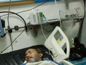 قارئ يستغيث بوزارة الصحة لإجراء قسطرة علاجية بمستشفى الجمهورية بالاسكندرية