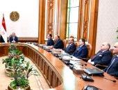 بعد اجتماعه برئاسة السيسي.. تعرف على تشكيل واختصاصات مجلس الأمن القومى
