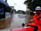 ارتفاع عدد ضحايا الفيضانات والانهيارات الأرضية فى مدغشقر إلى 26 قتيلاً
