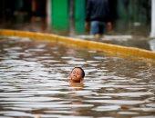 ارتفاع حصيلة الضحايا جراء سوء الأحوال الجوية بباكستان إلى 41 شخصا