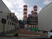 البيئة تربط مداخن محطة كهرباء البرلس بمنظومة الرصد الإلكترونى للحد من التلوث