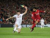 تأجيل انطلاق مباراة ليفربول ضد إيفرتون فى كأس الاتحاد 60 ثانية