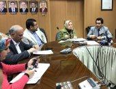 بروتوكول تعاون بين جامعة المنصورة ونقابة الصحفيين لتقديم الخدمات الصحية