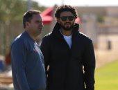 سوبر كورة.. اتحاد الكرة يعاقب حسام غالى رسميا بعد أحداث أسوان