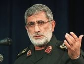 إسماعيل قاآنى.. من هو خليفة قاسم سليمانى فى قيادة فيلق القدس وإدارة حروب إيران؟
