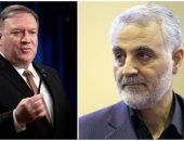 أمريكا: مواجهة النشاط الإيرانى الخبيث أولوية مشتركة مع الاتحاد الأوروبى