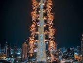 استقبل 21 مليون زائر.. الإمارات تحتفل بمرور 10 أعوام على تدشين برج خليفة