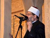 الأوقاف: الإمام لديه تفويض بغلق المسجد فوراً ف حالة وجود مخالفات