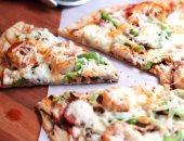 طريقة عمل البيتزا بالجمبرى.. بدل ماتشترى من بره
