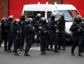 صور.. قتيلان ومصابون فى حادث طعن جنوب باريس والشرطة تقتل منفذ الهجوم