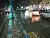 تفعيل غرف عمليات الجيزة لتلقى بلاغات المواطنين بسبب الأمطار