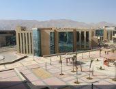 صور.. وزير التعليم العالى: جامعة الجلالة ستكون رائدة محليا وإقليميا ودوليا