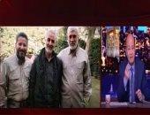 أديب: إيران ستنتقم لمقتل قاسم سليمانى.. وأمريكا لا تعلم من أين ستأتى الضربة