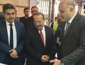 رئيس جامعة طنطا: علاج السكتة الدماغية ونزيف المخ بالحقن الوريدى والقسطرة بالمستشفيات