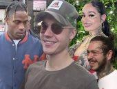 بوست مالون وترافيس سكوت وكاهلانى أبرز المشاركين في ألبوم جاستين بيبر الجديد
