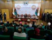 """مجلس النواب الليبى يوافق على المشاركة فى حوار جنيف """"بشروط"""""""