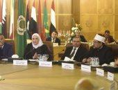 وزيرة التضامن: الإرهاب يؤدى إلى فقر الدول عن طريق استنزاف مواردها
