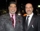 هل يجمع عمل سينمائى النجم محمد سعد بالفنان العالمى سيد بدرية؟